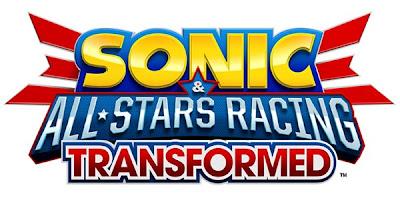 Sonic All-Stars Racing Transformed Xbox360