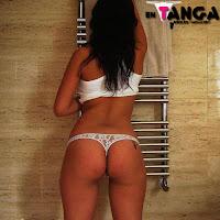 T%C3%ADa+Espa%C3%B1ola+de+18+a%C3%B1os+en+Tanga7 Tía Española de 18 años en Tanga (Galería de Fotos)