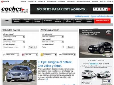 comprar y vender coches 4 mejores p ginas web