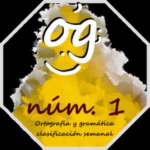 Insignia Oro