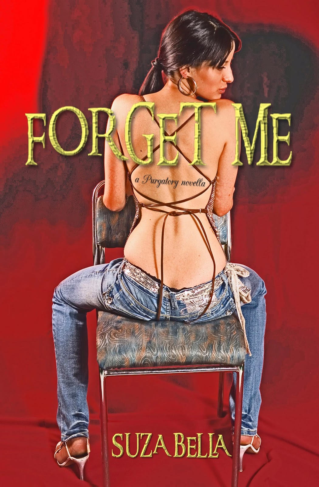 http://www.amazon.com/Forget-Me-Purgatory-Suza-Bella-ebook/dp/B00K4MGEUE/ref=sr_1_10?s=digital-text&ie=UTF8&qid=1400788355&sr=1-10&keywords=susan+stec