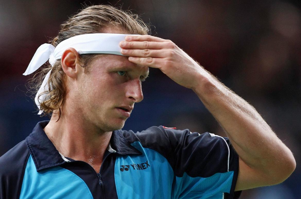 Uneven Arms Rafael Nadal Uneven Ar...