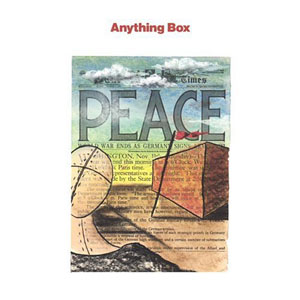 Anything Box - Carmen