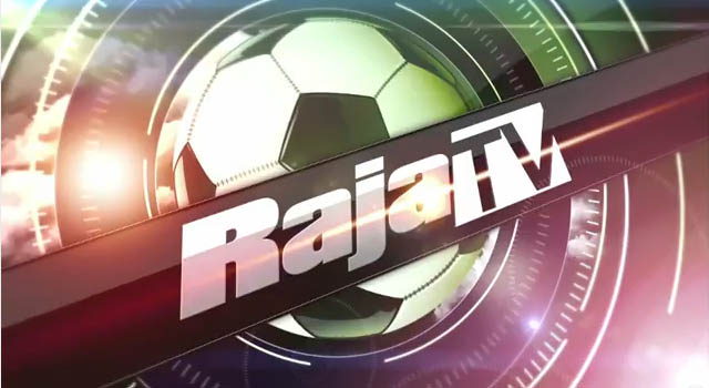 Cha ne raja tv en direct sur nilesat match maroc vs - Coupe d afrique en direct sur internet ...