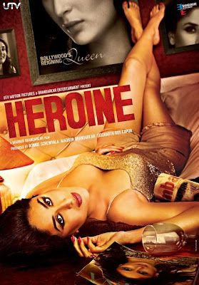 Heroine First Look Poster
