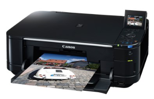 Canon PIXMA MG5250 Printer Scanner Driver Download