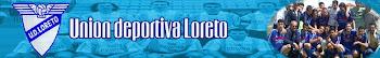WEB DEL U.D. LORETO SAN JUAN DE AZNALFARACHE