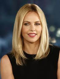 Charlize Theron Hottest Picture