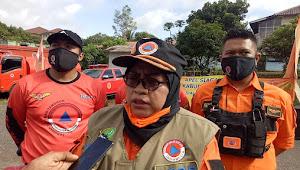 Antisipasi Bencana, BPBD Kabupaten Sukabumi Menggelar Apel Siaga