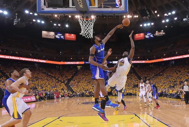 DeAndre Jordan y Chris Paul dan triunfo a Clippers sobre Warriors