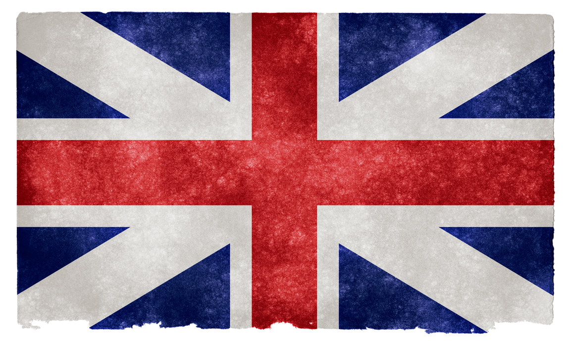 British Flag Wallpaper for walls
