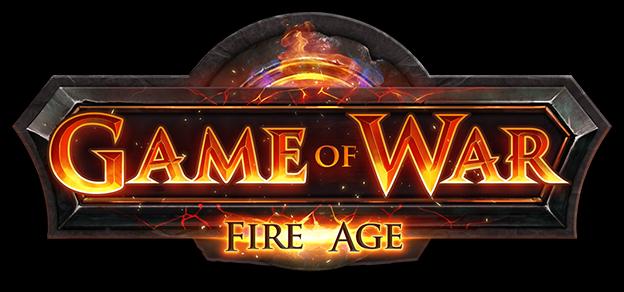 War Machines Game Game of War Fire Age Logo