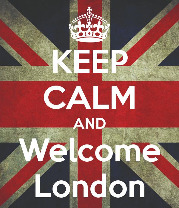 WelcomeLondon