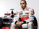 Lewis - piloto mais veloz do mundo é negro