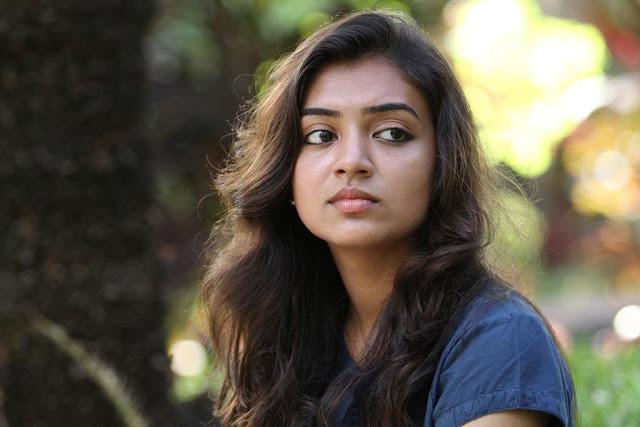 Nazriya Nazim Cute Pics