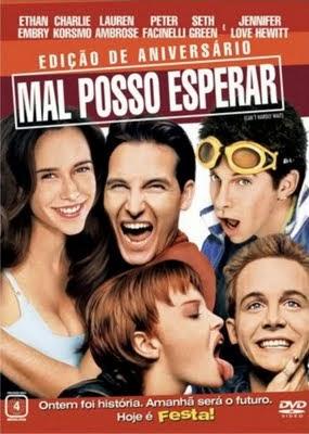 Download – Mal Posso Esperar – DVDRip AVI Dublado