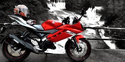 Yamaha R15 Terbaru Akan Meluncur