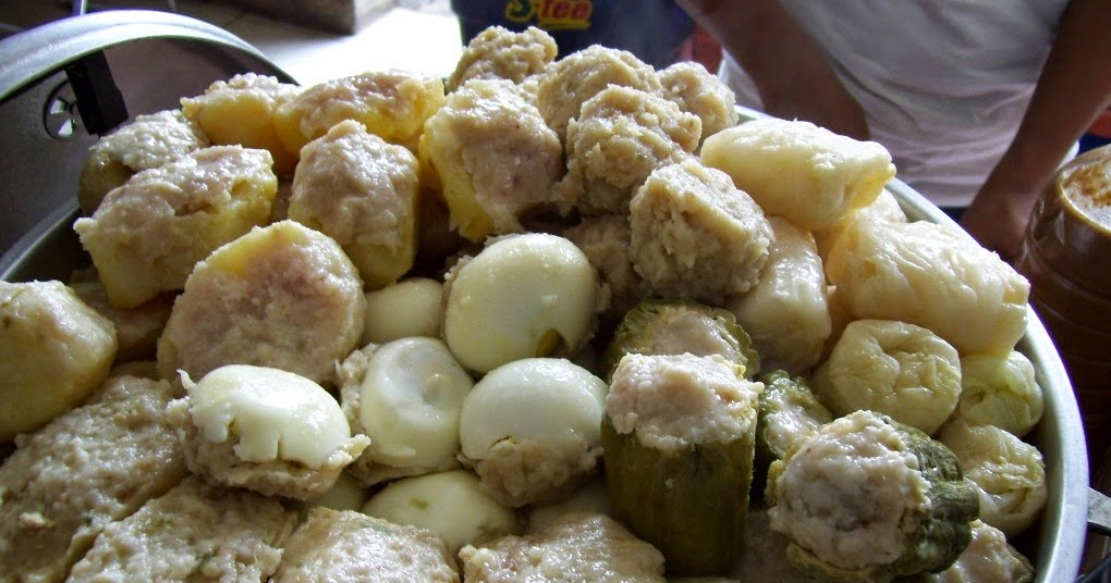 Resep Membuat Bakso Kuah Tahu Spesial | Resep Masakan