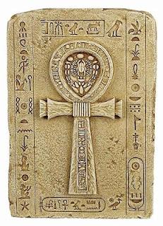 Ankh em Hieróglifo