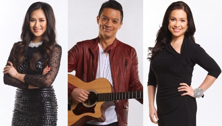 Sarah Geronimo, Bamboo, and Lea Salonga return this summer ...