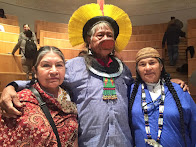 Indigenous Peoples France COP21