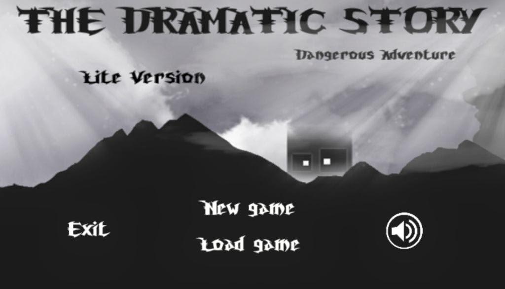 The Dramatic Story: DA v2.1.1.2 APK