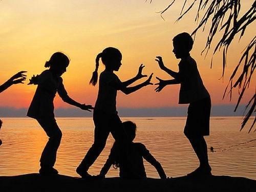 Citaten Over Spelen : Solitude citaten over kinderen