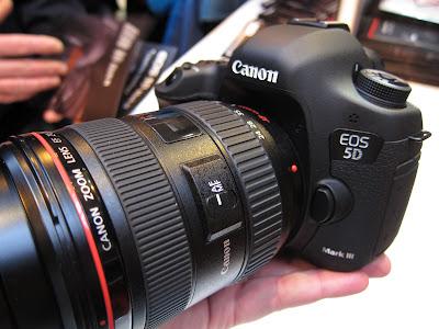 Kamera Digital Terbaru 2013