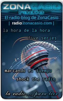 ZonaCasio Radio