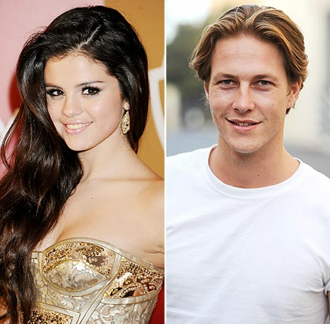 who selena gomez dating 2014
