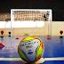 Futsal nos Anos iniciais do ensino fundamental