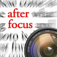 Aplicativo Afterfocus