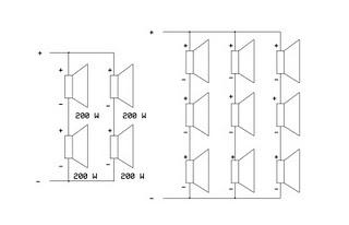 how to create 1000 watt power amplifier electronic circuit 1000w power amplifier speaker wiring