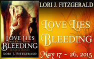 Love Lies Bleeding Blitz & Giveaway