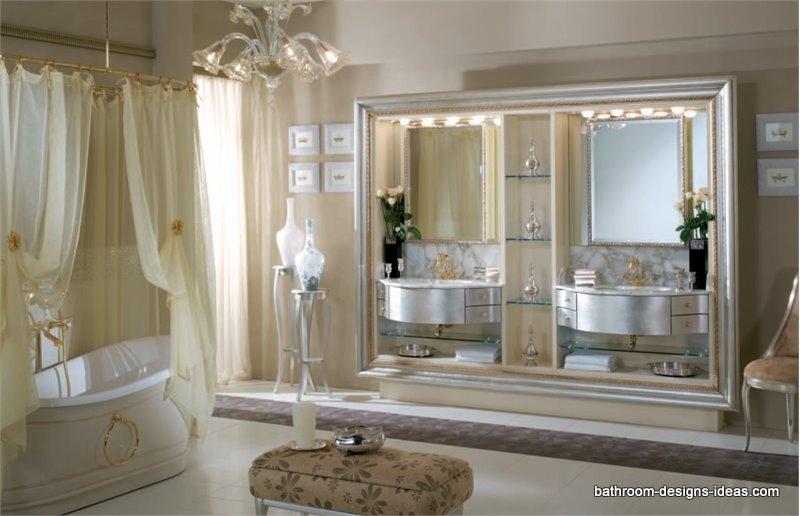 Splash Your Bathroom. Part 33