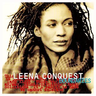 LEENA CONQUEST - BOUNDARIES (1994)