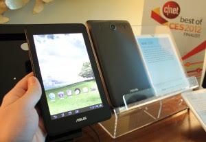 Asus Memo 370T, Tablet Murah 2 Jutaan, spesifikasi dan harga asus memo 370T