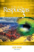 34 El Nuevo Libro de las Respuestas Tomo 3 Ken Ham