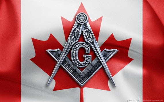 Happy canada day to all freemasons masonic times - Canada flag 3d wallpaper ...