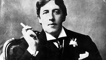 Oscar Wilde, en una imagen fechada en 1890