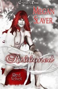 Ribboned by Megan Slayer
