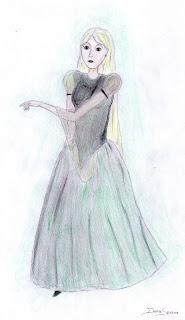 Dama Serena