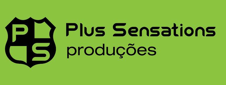 Plus Sensations Produções