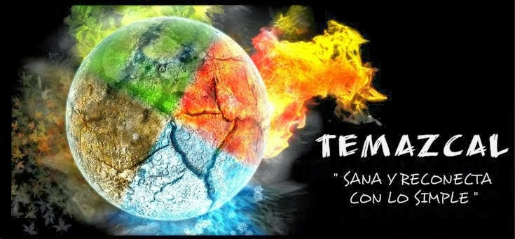 Temazcal - Casita Sanadora - Argentina