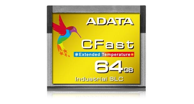 ADATA ICFS332 Industrial CFast Card