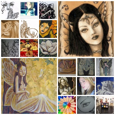 Collage...