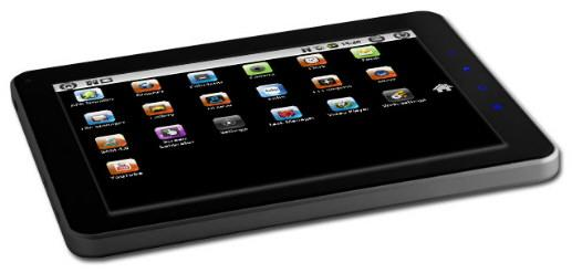 Impression 10, Tablet Android 9.7 Inches From Leader with Processor 1 Ghz