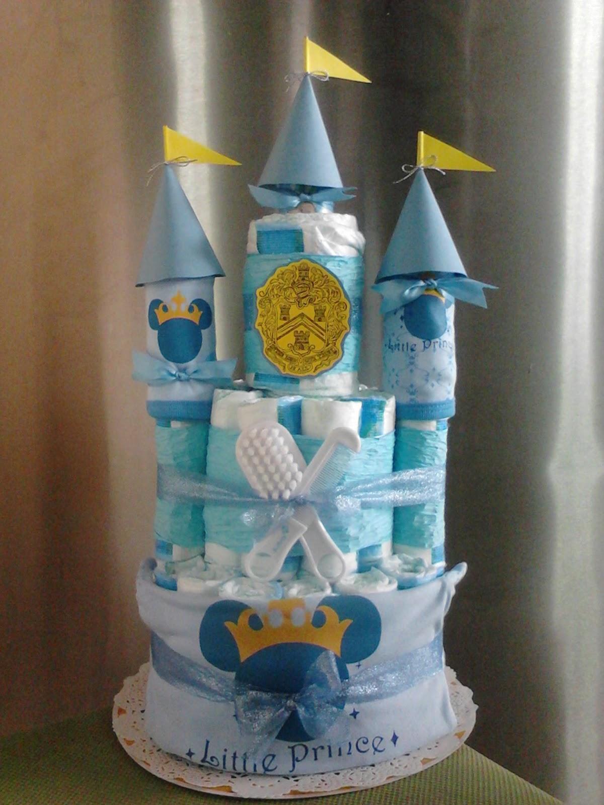 manila baby   diaper cakes