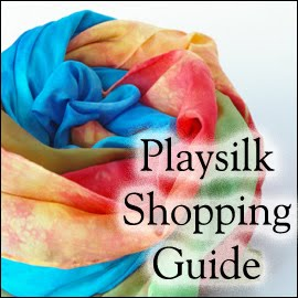 Playsilk Primer