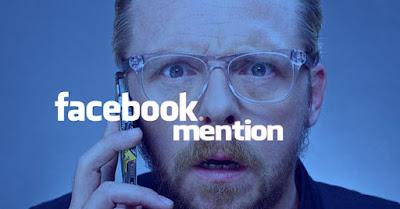 Facebook Mentions nedir, nasıl kullanılır?